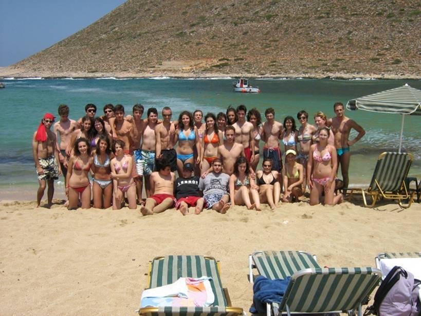 Knossos Kernels 05 Beach